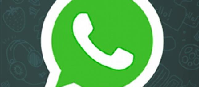 WhatsApp ya permite enviar todo tipo de archivos