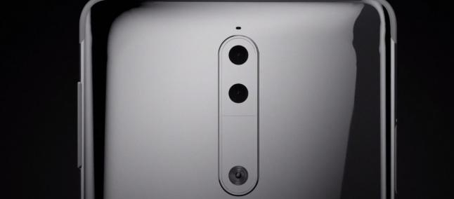 Aparecen dos nuevos Nokia y uno con doble cámara trasera (Video)
