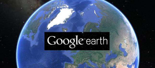 """Google Earth en vías de volverse """"Social"""""""