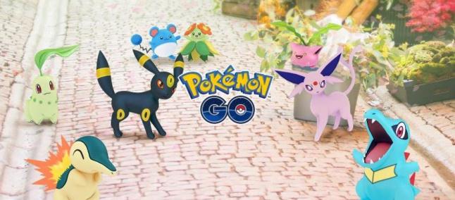 Pokemon GO presenta un concurso para estudiantes de Boston
