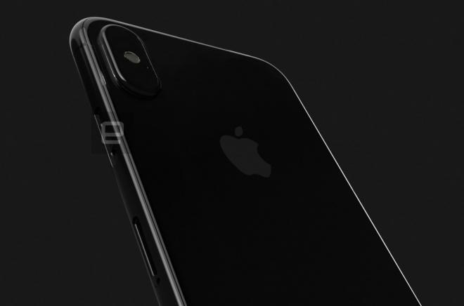 El iPhone 8 aún podría ser más caro de lo esperado